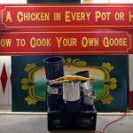 A Chicken in Every Pot or How To Cook Your Own Goose icon