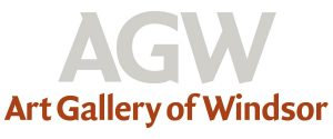 Art Gallery of Windsor logo