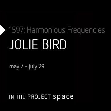 Jolie Bird: 1597; Harmonious Frequencies
