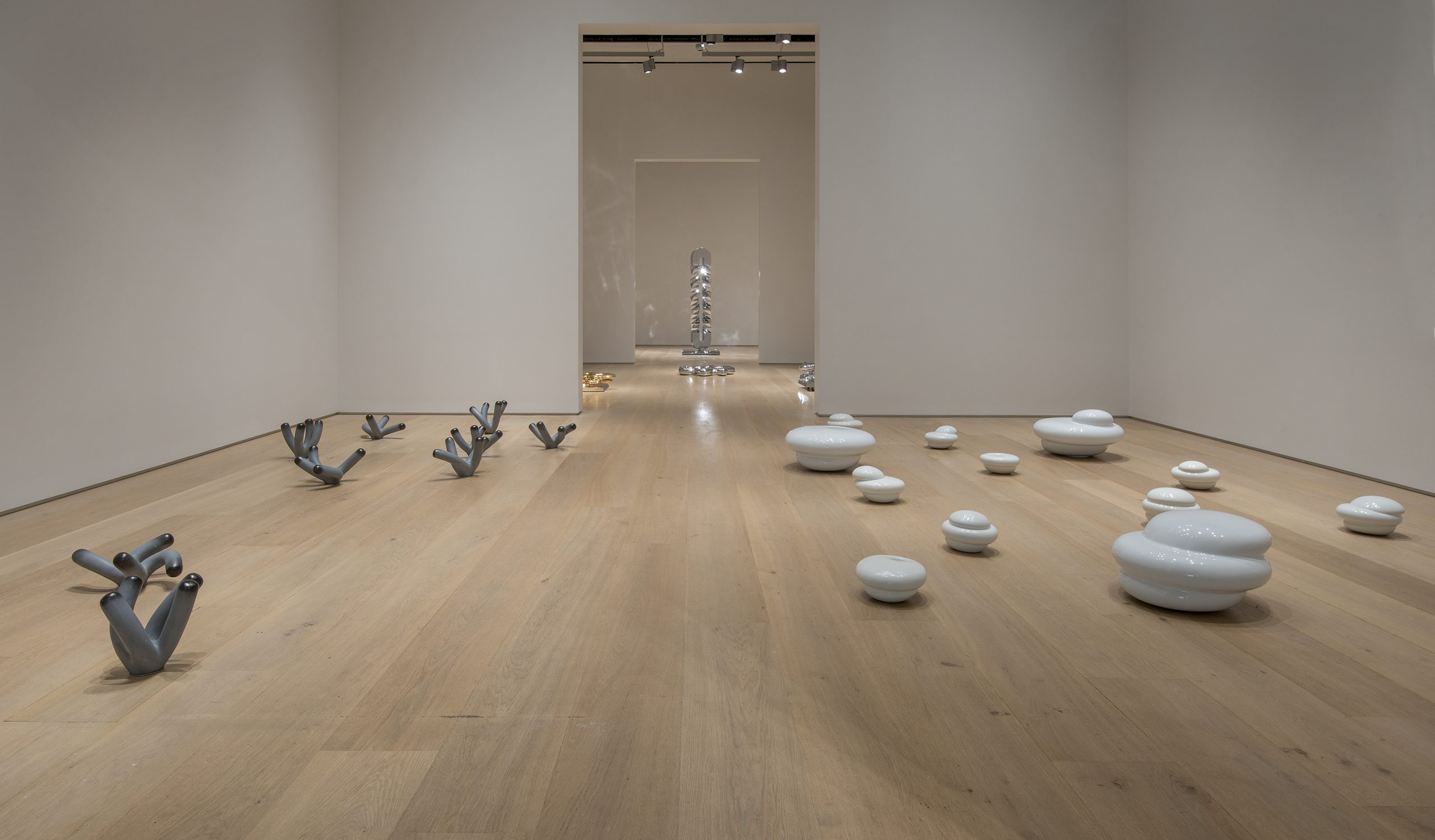 Katie Ohe Esker Foundation Contemporary Art Gallery Calgary