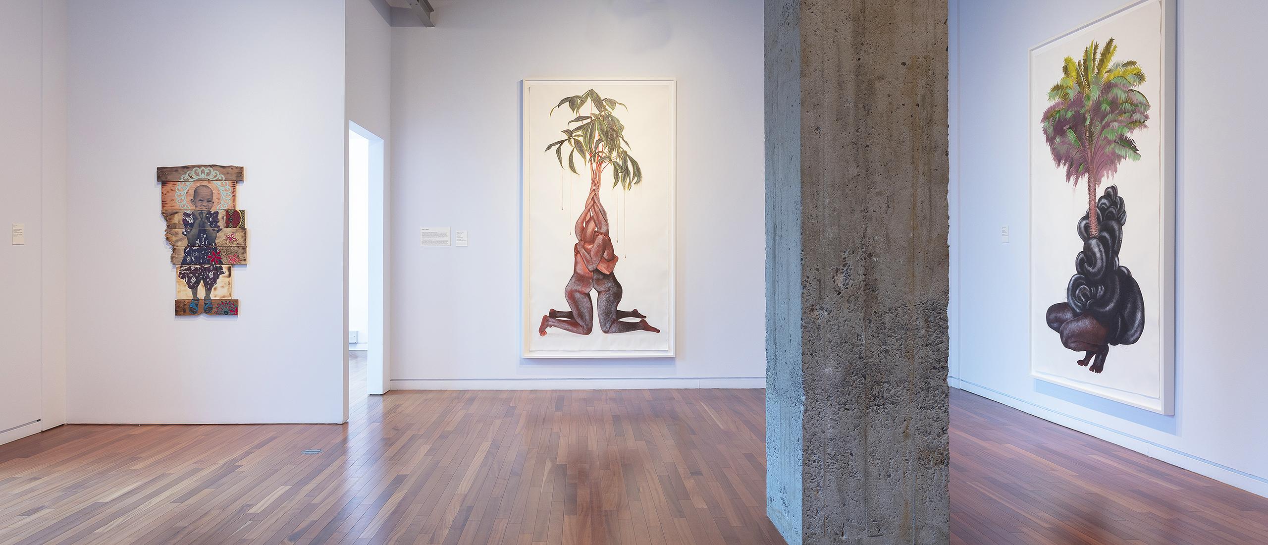 RELATIONS: Diaspora and Painting