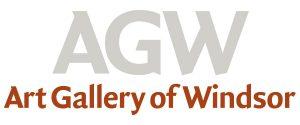 Art Gallery of Windsor logo