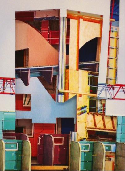 David Foxcroft, New Construction (2012)